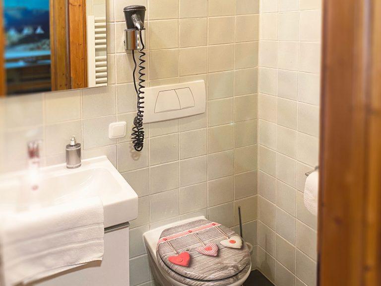 Hygiene Ferienwohnung Edelweiss Haus Sonneck Pfronten
