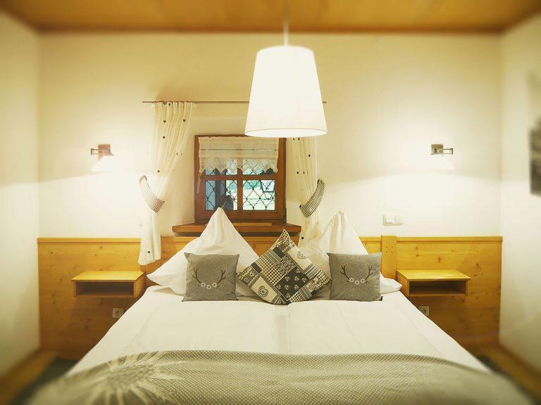 Schlafen Ferienwohnung Edelweiss Haus Sonneck Pfronten