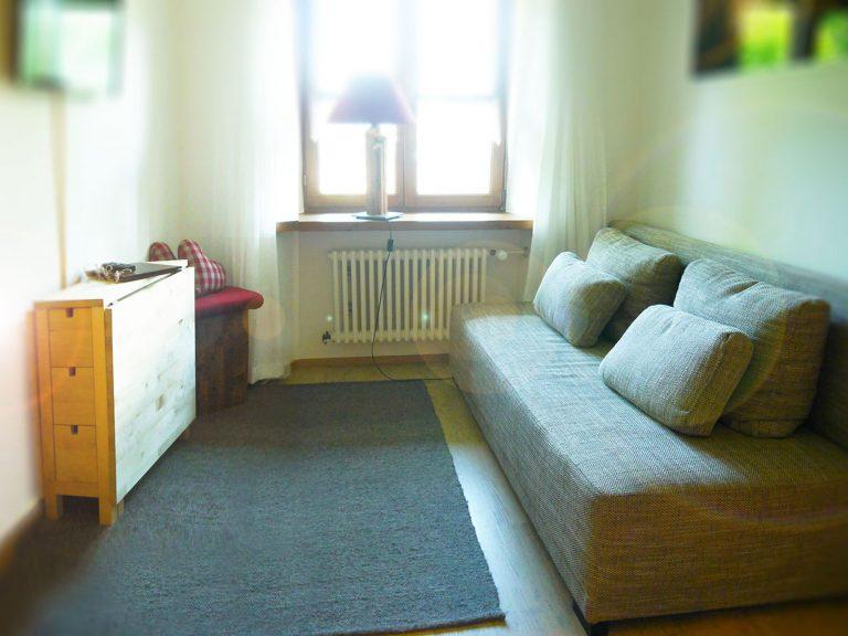 Wohnen Ferienwohnung Gänseblümchen Haus Sonneck Pfronten